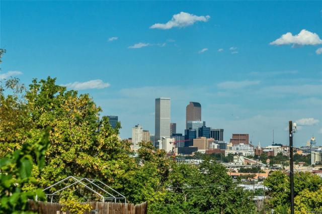 643 Irving Street, Denver, CO 80204 (#9241736) :: The Galo Garrido Group