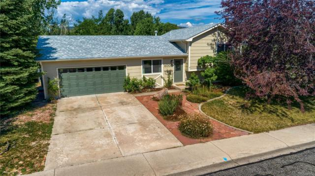 4005 Windom Street, Fort Collins, CO 80526 (#9241805) :: The Tamborra Team