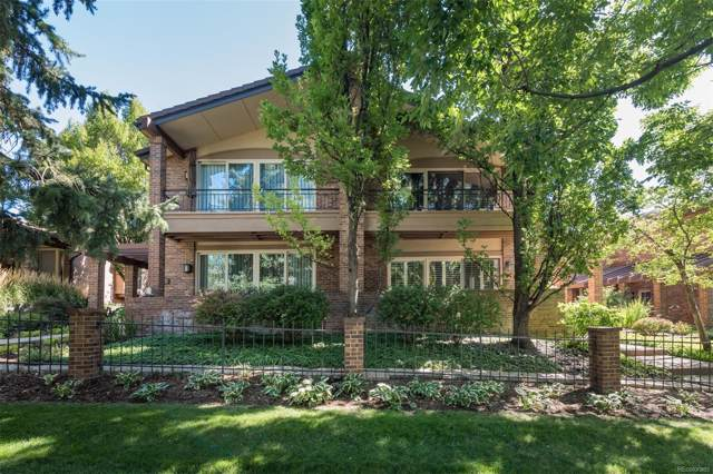 360 Cook Street, Denver, CO 80206 (#9242111) :: The Peak Properties Group