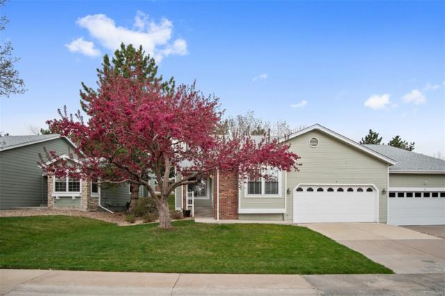 8 Sutherland Court, Highlands Ranch, CO 80130 (#9242544) :: The Peak Properties Group