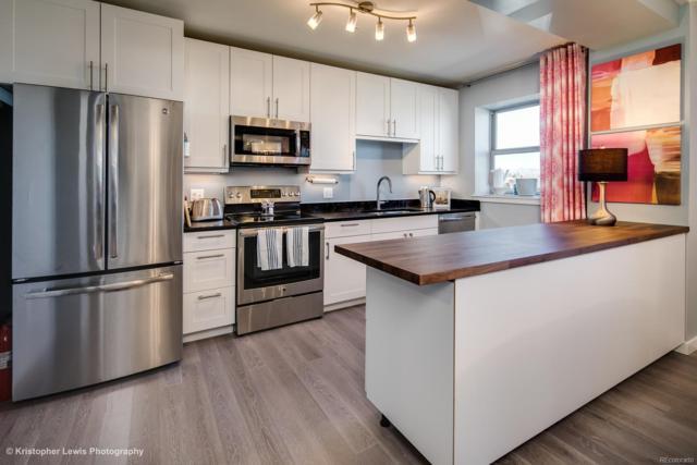 2835 W Parkside Place #203, Denver, CO 80221 (MLS #9242808) :: 8z Real Estate