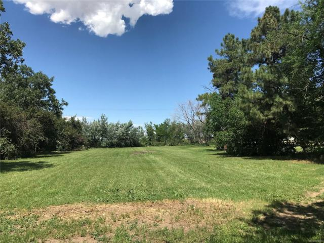 13200 County Road 10, Fort Lupton, CO 80621 (MLS #9243539) :: 8z Real Estate