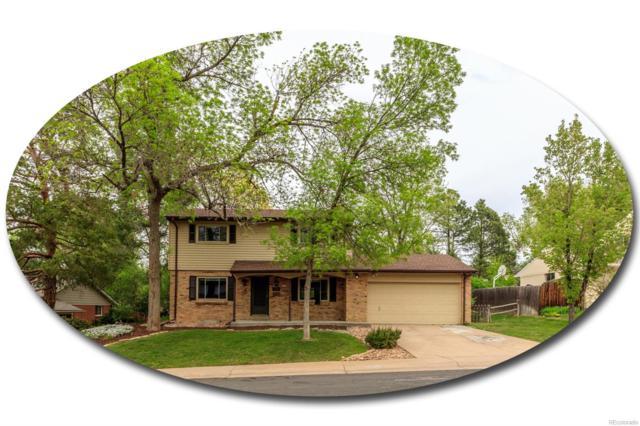 6924 S Garfield Way, Centennial, CO 80122 (#9243550) :: Wisdom Real Estate