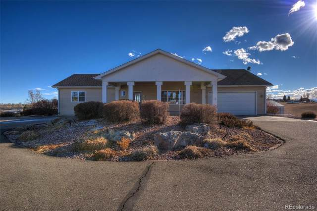 3207 Huppe Lane, Berthoud, CO 80513 (#9243579) :: The Gilbert Group