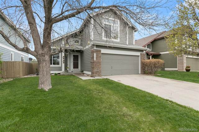 11374 Haswell Drive, Parker, CO 80134 (#9243691) :: The Healey Group