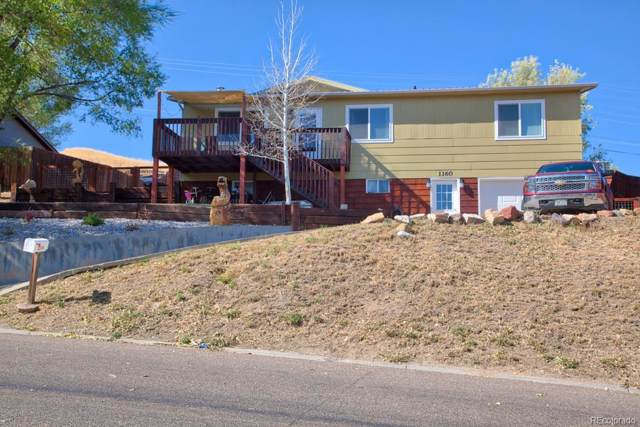 1160 Barclay Street, Craig, CO 81625 (#9243870) :: The DeGrood Team
