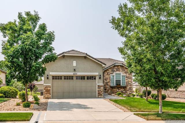 16221 Red Mountain Way, Broomfield, CO 80023 (#9243925) :: The Margolis Team