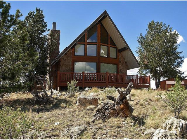 77 Sequoia Road, Hartsel, CO 80449 (MLS #9244185) :: 8z Real Estate
