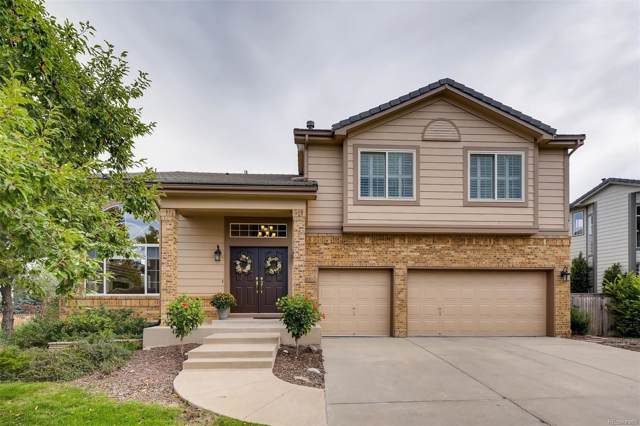 9748 Clairton Lane, Highlands Ranch, CO 80126 (#9244721) :: The DeGrood Team