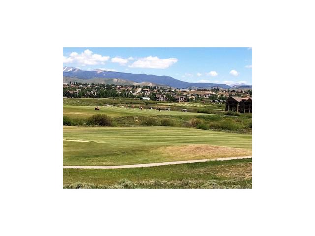 491 Mountain Sky Court, Granby, CO 80446 (MLS #9244873) :: 8z Real Estate