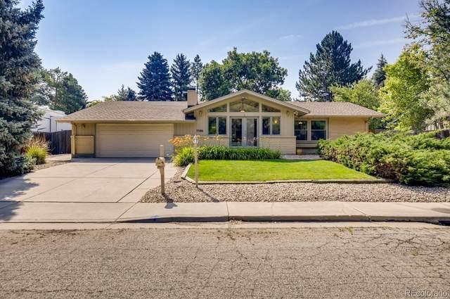 7386 Park, Boulder, CO 80503 (#9244918) :: James Crocker Team