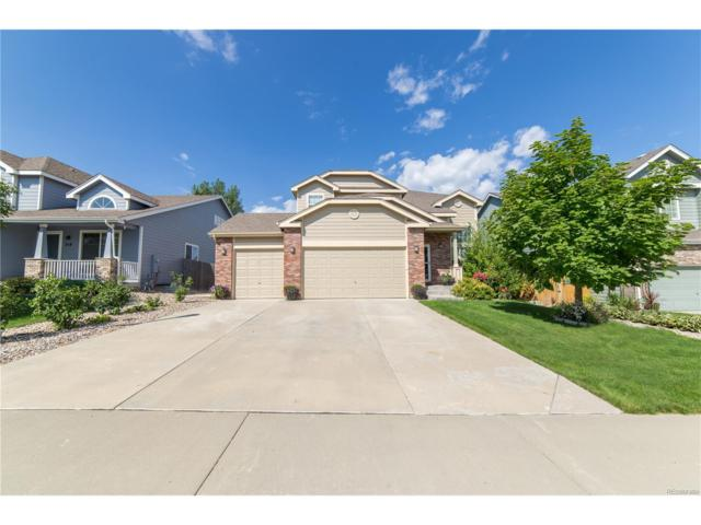 324 Fossil Drive, Johnstown, CO 80534 (MLS #9245324) :: One Premier Properties Limited