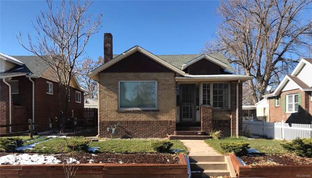 3551 N Garfield Street, Denver, CO 80205 (#9245412) :: Wisdom Real Estate