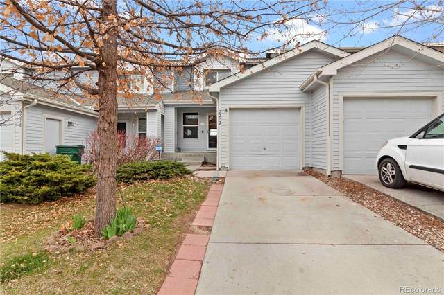 2272 E 109th Drive, Northglenn, CO 80233 (MLS #9245566) :: 8z Real Estate