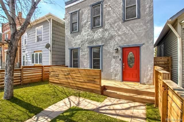 1257 Lipan Street, Denver, CO 80204 (#9245572) :: Wisdom Real Estate