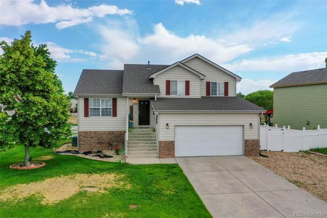 2822 W E Street, Greeley, CO 80631 (#9245738) :: Finch & Gable Real Estate Co.