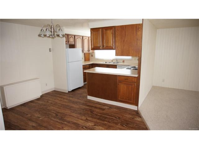 1155 Ash Street #201, Denver, CO 80220 (MLS #9245745) :: 8z Real Estate