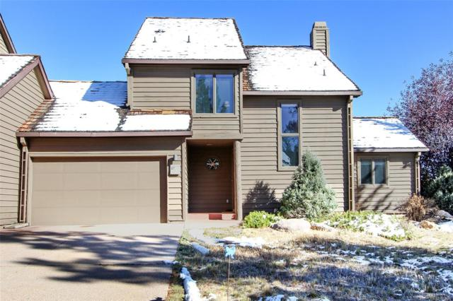27 Three Lakes Court, Red Feather Lakes, CO 80545 (MLS #9246120) :: Kittle Real Estate