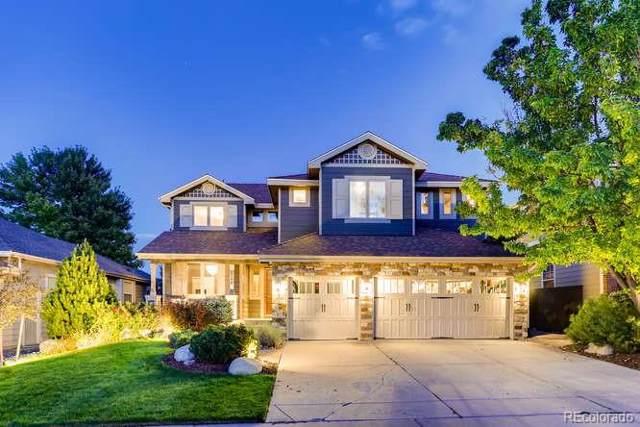 9746 Keenan Street, Highlands Ranch, CO 80130 (MLS #9246514) :: 8z Real Estate