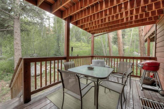 870 Broken Lance Drive #11, Breckenridge, CO 80424 (#9246605) :: Structure CO Group