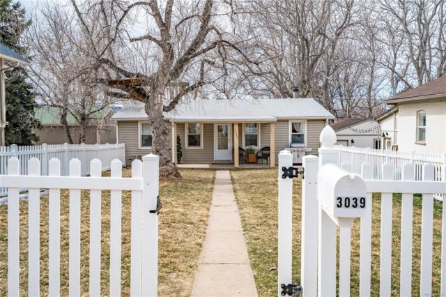 3039 S Sherman Street, Englewood, CO 80113 (#9246855) :: Bring Home Denver