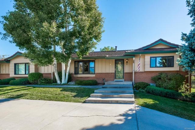 4 Rangeview Drive, Wheat Ridge, CO 80215 (#9246932) :: Wisdom Real Estate