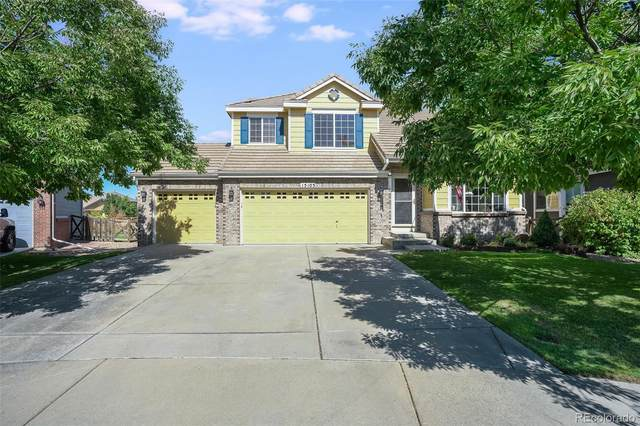 15103 E 117th Place, Commerce City, CO 80603 (#9247023) :: The DeGrood Team