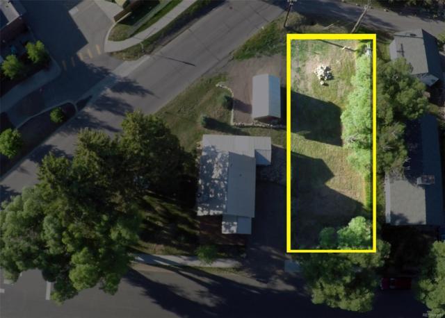 W Logan Avenue, Steamboat Springs, CO 80487 (MLS #9247068) :: 8z Real Estate