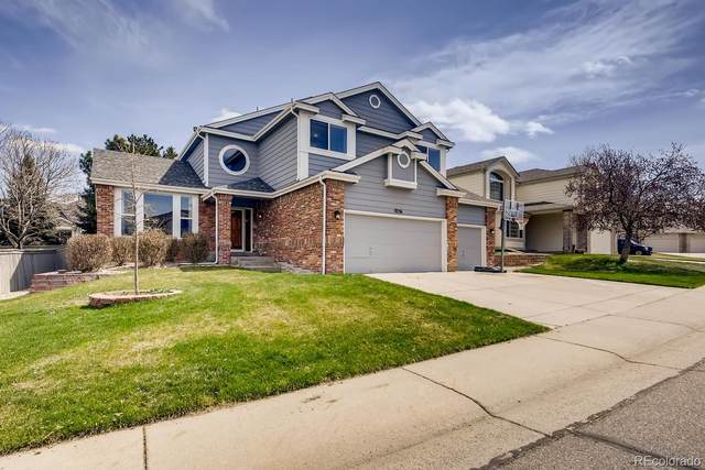 9256 Mountain Brush Peak, Highlands Ranch, CO 80130 (MLS #9247079) :: 8z Real Estate