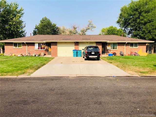 731 Dawn Avenue Thru, Fort Collins, CO 80524 (#9247173) :: Compass Colorado Realty