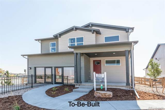 6626 4th Street Road, Greeley, CO 80634 (MLS #9247193) :: 8z Real Estate