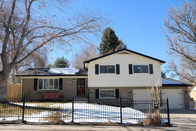 6845 S Downing Circle E, Centennial, CO 80122 (MLS #9247374) :: Bliss Realty Group
