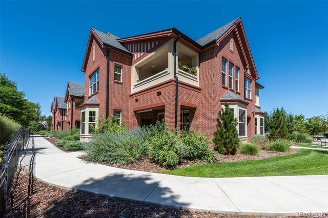 1379 Charles Drive C1, Longmont, CO 80503 (#9247477) :: Wisdom Real Estate