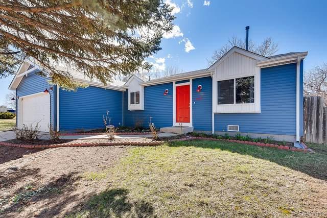12175 Birch Street, Thornton, CO 80241 (MLS #9247765) :: Kittle Real Estate