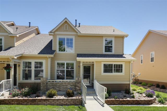 5244 Harvest Moon Way, Fort Collins, CO 80528 (#9247774) :: Sellstate Realty Pros