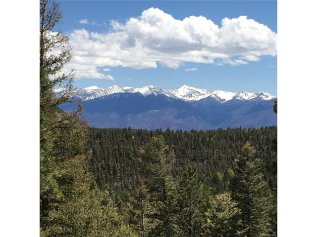 T B D Trail Drive, Cotopaxi, CO 81223 (#9247790) :: Wisdom Real Estate