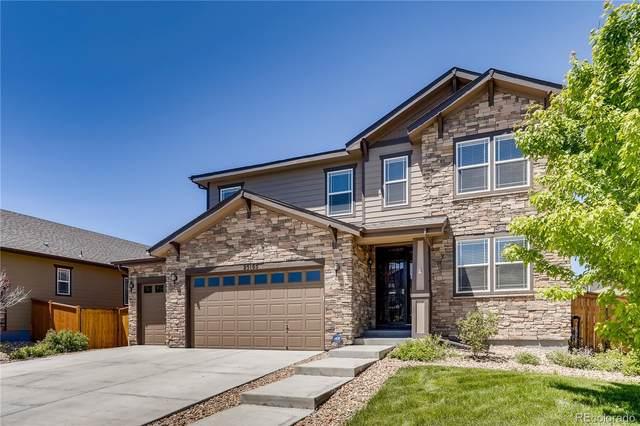 25105 E Bayaud Place, Aurora, CO 80018 (#9248084) :: Mile High Luxury Real Estate