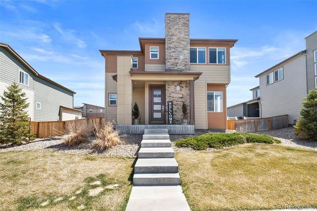 10072 Southlawn Circle, Commerce City, CO 80022 (#9249149) :: The Gilbert Group