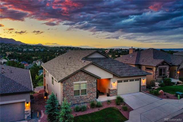1970 Safe Harbor Court, Colorado Springs, CO 80919 (#9249415) :: Mile High Luxury Real Estate