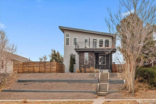 3526 N Steele Street, Denver, CO 80205 (#9249537) :: Berkshire Hathaway HomeServices Innovative Real Estate