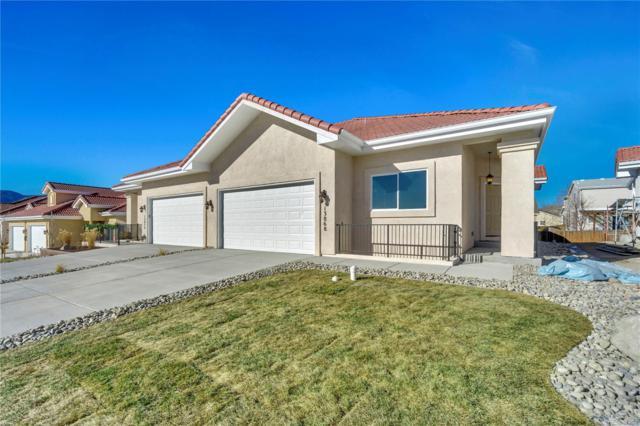 13868 Paradise Villas Grove, Colorado Springs, CO 80921 (#9249549) :: RE/MAX Professionals