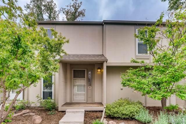 4815 W Moorhead Circle, Boulder, CO 80305 (#9249832) :: Kimberly Austin Properties