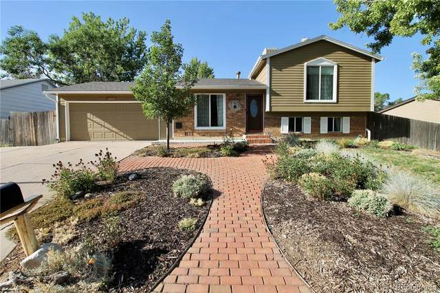 16242 E Alabama Drive, Aurora, CO 80017 (MLS #9249970) :: Keller Williams Realty