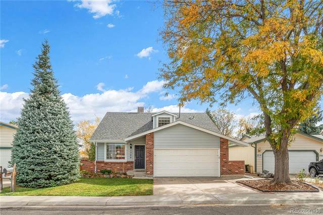 7760 Carr Court, Arvada, CO 80005 (#9250312) :: Symbio Denver