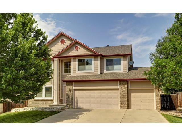7684 Rampart Way, Littleton, CO 80125 (#9250597) :: The Sold By Simmons Team