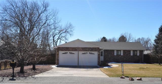9566 W 11th Avenue, Lakewood, CO 80215 (#9250881) :: The Peak Properties Group