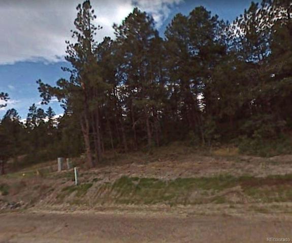 8019 Red Hill Road, Larkspur, CO 80118 (MLS #9251002) :: 8z Real Estate