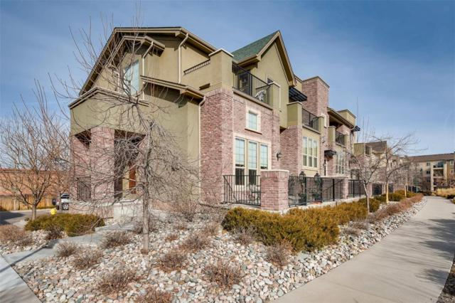 9414 Rockhurst Street D, Highlands Ranch, CO 80129 (#9251033) :: Briggs American Properties