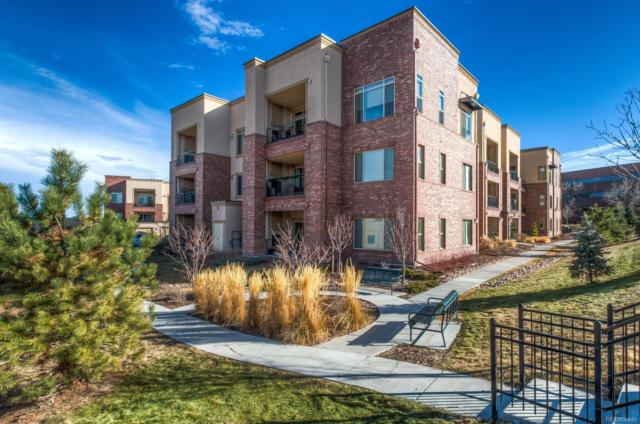 303 Inverness Way #305, Englewood, CO 80112 (#9251063) :: The Sold By Simmons Team