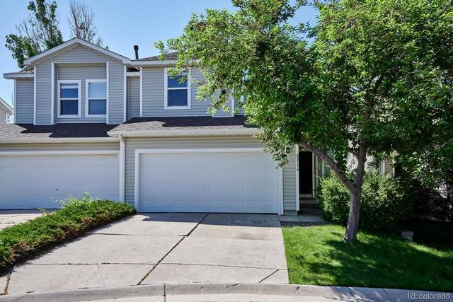 22116 E Berry Place, Aurora, CO 80015 (#9251350) :: The DeGrood Team
